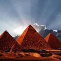 Oferta paste Egipt 2020