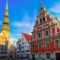 Oferta paste Tarile Baltice 2020